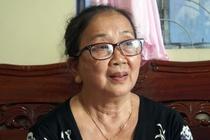 Me Van Quang Long: 'Chong toi noi muon chet di khi YouTuber chui boi' hinh anh