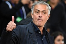 Mourinho tro thanh HLV truong cua Tottenham hinh anh