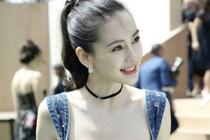 Angelababy co tay trang sau on ao ly hon Huynh Hieu Minh? hinh anh