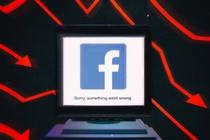 Facebook gap loi la tai nhieu quoc gia hinh anh