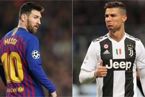 Sieu may tinh chung minh Messi vuot troi so voi Ronaldo hinh anh