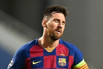 Barca tuyen bo chia tay Messi hinh anh