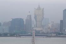 Virus Vu Han bien Macau thanh song bai 'ma' hinh anh