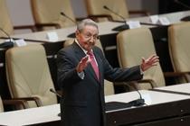 Ong Raul Castro thong bao nghi huu hinh anh