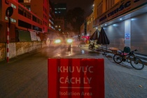 Ha Noi phat hien 4 hoc sinh lop 12 duong tinh voi SARS-CoV-2 hinh anh