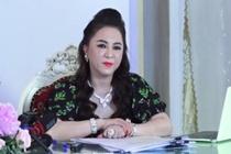 Bo Cong an moi ba Nguyen Phuong Hang len lam viec hinh anh