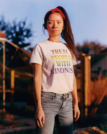 Chloe Zhao la ai anh 2