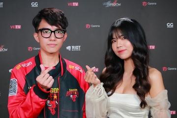 Saigon Buffalo giành chiến thắng đầu tiên ở VCS mùa xuân 2021 - eSports
