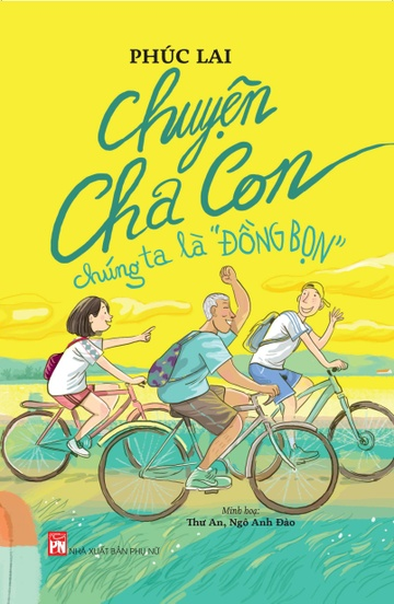 "Chuyen cha con chung ta la ""dong bon"" anh 1"