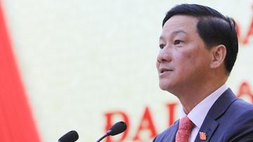 tieu su ong Tran Duc Quan,  ong Tran Duc Quan Lam Dong anh 1
