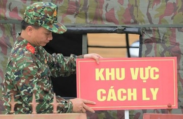 Thanh Hoa dung cach ly nguoi nuoc ngoai anh 1