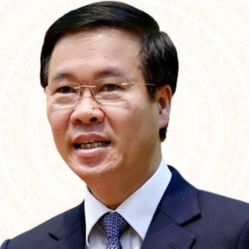 Võ Văn Thưởng