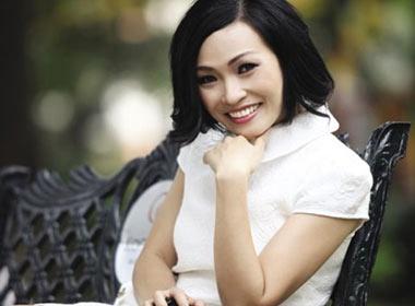 Phuong Thanh: 'Me tuong be Ga khong phai con toi' hinh anh