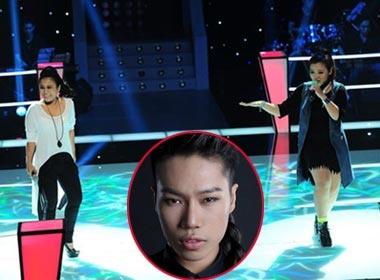 The Voice bi 'ban sao Tung Duong' to vi pham ban quyen hinh anh