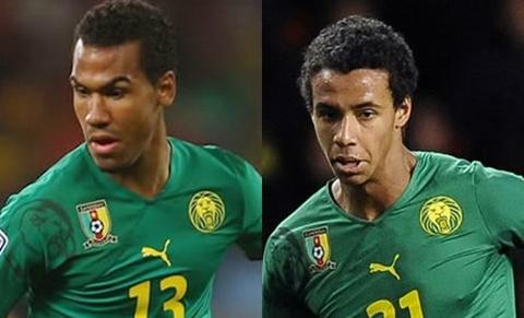 Cameroon va Algeria co nguy co mat ve du VCK World Cup 2014 hinh anh