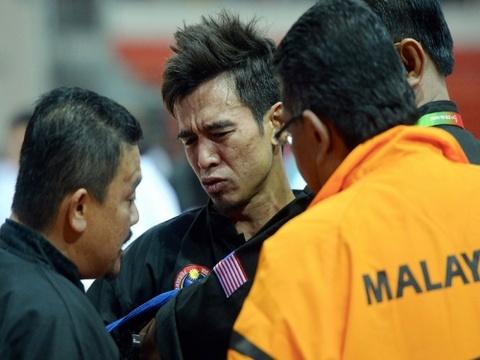 Truyen thong Malaysia phan no vi tro he cua nuoc chu nha hinh anh