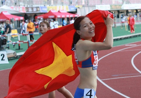 Dien kinh Viet Nam: Nhung cu dup bang vang muoi hinh anh