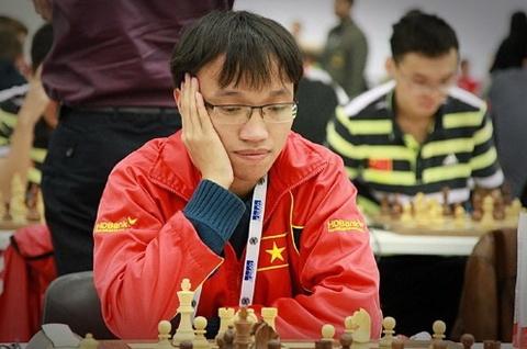 Nguyen Ngoc Truong Son doat HCV ban 2 giai Olympiad hinh anh