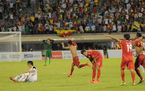 HLV U19 Myanmar: 'U19 Viet Nam xung dang duoc ca ngoi' hinh anh