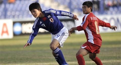 Takumi quyet dua U19 Nhat Ban den giai U20 the gioi hinh anh