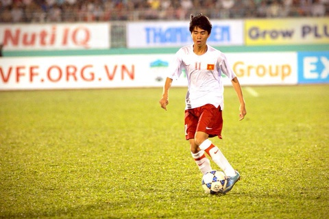 Phan Thanh Hau - tai nang bi an cua U19 Viet Nam hinh anh