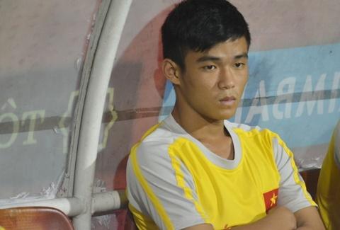 Nguyen Thai Sung: 'Hay cho toi mot co hoi' hinh anh