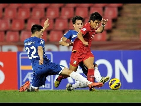 Cung chay dua vi AFF Cup 2014 hinh anh