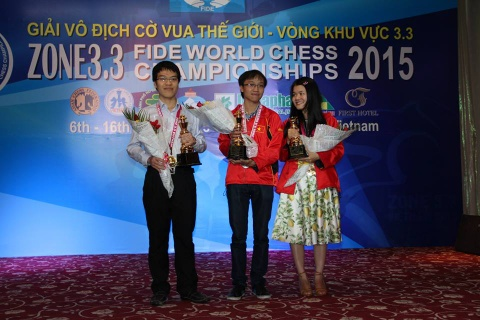 Viet Nam gianh tron 3 suat du World Cup co vua hinh anh