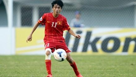 Phan Thanh Hau tro lai doi U19 Viet Nam hinh anh