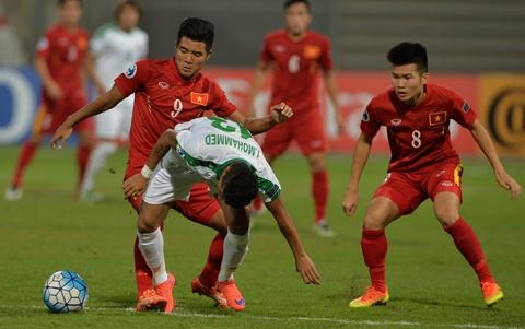 Nu cuoi U19 Viet Nam khi gianh ve tu ket giai chau A hinh anh 6