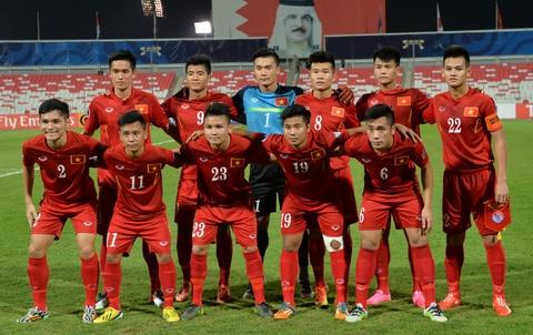 Nu cuoi U19 Viet Nam khi gianh ve tu ket giai chau A hinh anh 3