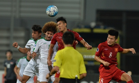 Nu cuoi U19 Viet Nam khi gianh ve tu ket giai chau A hinh anh 8