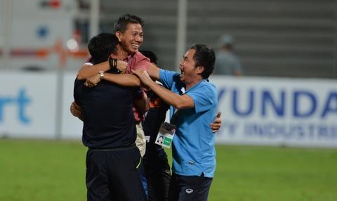 Nu cuoi U19 Viet Nam khi gianh ve tu ket giai chau A hinh anh 1