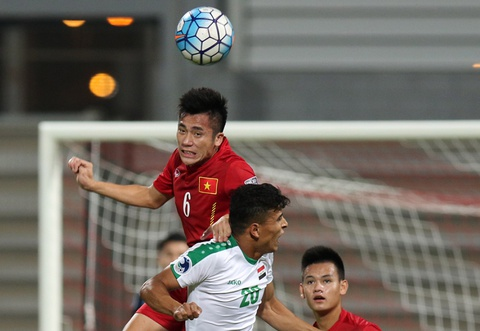 Nhieu cau thu U19 Viet Nam ve da giai U21 quoc gia hinh anh