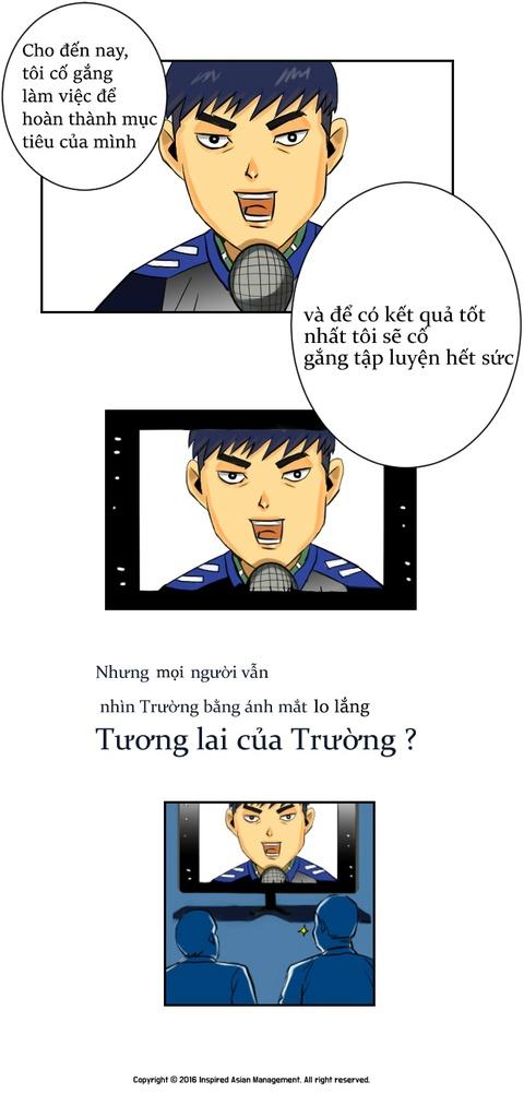Xuan Truong len truyen tranh truc tuyen cua Han Quoc hinh anh 9