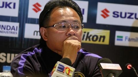 Malaysia doi dien an phat nang neu rut khoi AFF Cup hinh anh