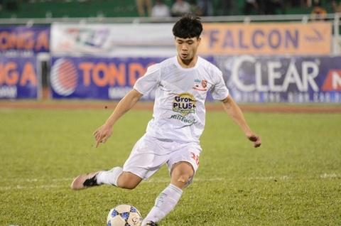 HLV Minh Duc khuyen hoc tro khong da penalty nhu Cong Phuong hinh anh