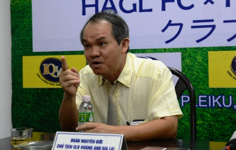 Bau Duc: 'CLB Nhat Ban tha thiet xin Cong Phuong sang thi dau' hinh anh