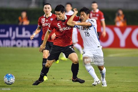 Muangthong United 1-3 Kawasaki Frontale hinh anh