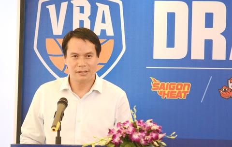 Cac doi bong ro Viet Nam chon xong VDV Viet kieu hinh anh
