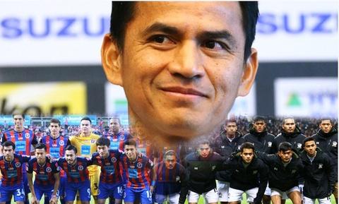 Bao Thai Lan: Kiatisak lam HLV Port FC vi tien hinh anh