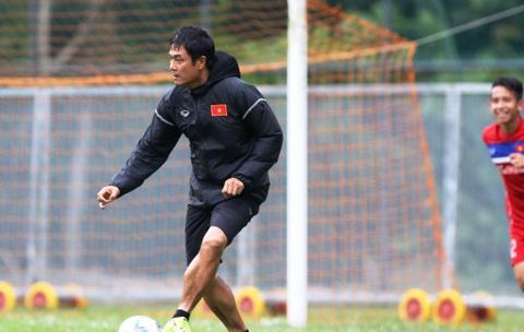 Cong Phuong, Tuan Anh cuoi tuoi cho gap Philippines hinh anh 6