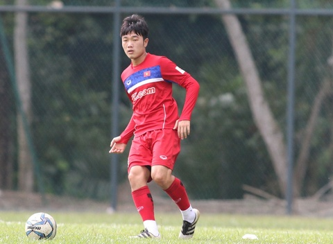 Cong Phuong, Tuan Anh cuoi tuoi cho gap Philippines hinh anh 7