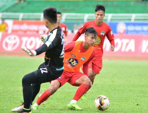 HAGL de Van Thanh da tien dao khi gap TP.HCM hinh anh 3