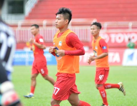 HAGL de Van Thanh da tien dao khi gap TP.HCM hinh anh 2