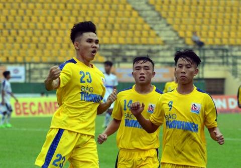 Sao tre V.League giup SLNA choi thang hoa o giai U21 hinh anh