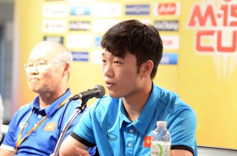 Xuan Truong de ngo kha nang sang Thai League thi dau hinh anh
