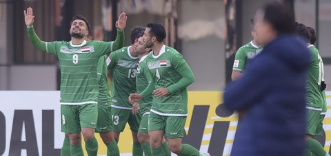 Highlights U23 Malaysia tham bai o tran ra quan hinh anh