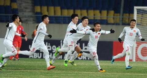 Tran thua tiec nuoi cua U23 Viet Nam truoc Han Quoc hinh anh 2