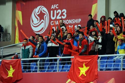 Tran thua tiec nuoi cua U23 Viet Nam truoc Han Quoc hinh anh 3